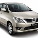 Sewa Mobil Grand Innova Di Jogja Harga Murah