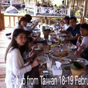 wisata ke yogyakarta dari taiwan