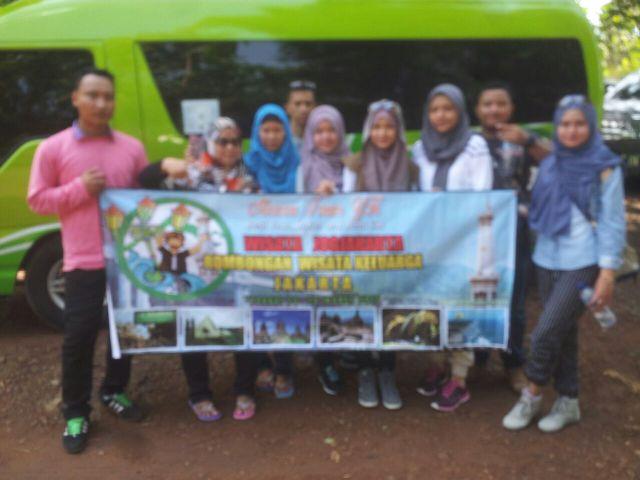 Klien Paket Wisata Dari Jakarta