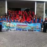 Portofolio Perjalanan Wisata Dinas Pendidikan Pemuda Dan Olahraga Kota Palembang
