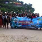 Portofolio Perjalanan Wisata SMP Kharisma Bangsa Jakarta
