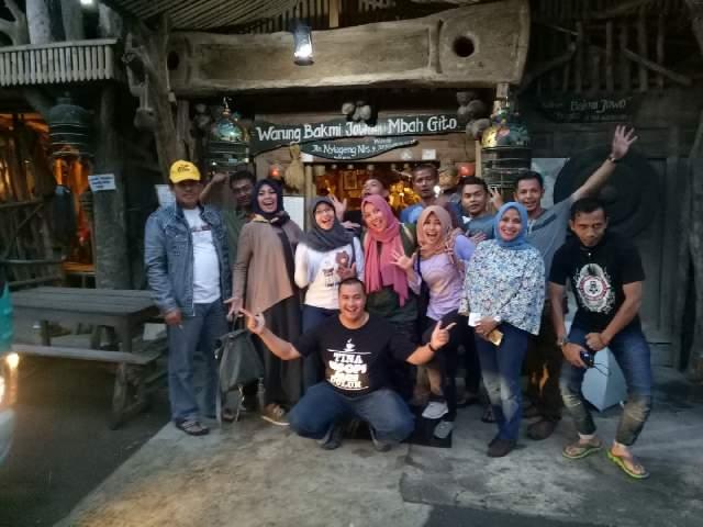 Portofolio Perjalanan Wisata Ke Jogja Murah