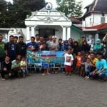 Klien Perjalanan Wisata PT.Handa Teknologi dari Jakarta