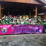 Wisata Jogja Murah Dengan Rental Mobil Bersama Mouza Trans YK
